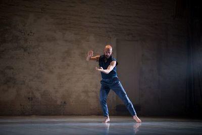 Coreógrafo y bailarín argentino dictará talleres en Paraguay
