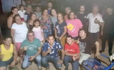 En Cruzada Nacional se mueve el avispero tras advertencia lanzada por Payo Cubas