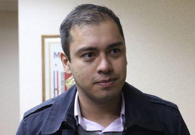 Convocan a testigos de Miguel Prieto en el primer juicio oral y público que afronta