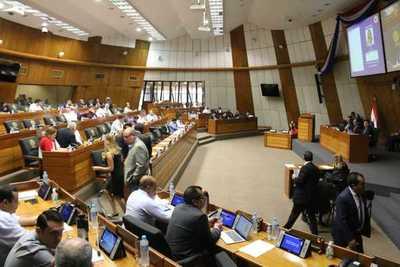 Diputados se define hoy sobre financiamiento político
