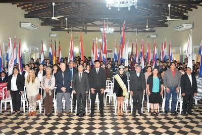 San Bernardino invita a la ciudadanía al acto de Conmemoración por el Día de la Paz del Chaco