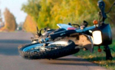 NIÑA DE TRES AÑOS ATROPELLADA POR UNA MOTOCICLETA EN CAAGUAZÚ.