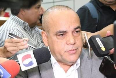 Financiamiento Político: Artículos que eran inaplicables fueron corregidos y HC se allanará a versión Senado, según Bachi Núñez