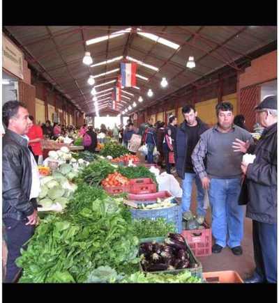Hortigranjeros piden apoyo y combate al contrabando