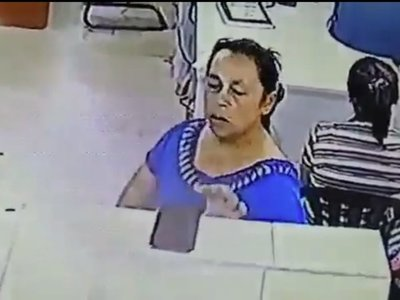 Le robó el celular al médico que atendía a su hermano
