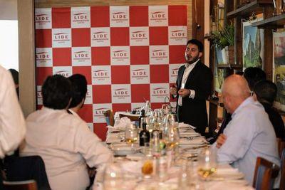 LIDE presentó las ventajas de hacer negocios en Paraguay