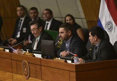 Diputados acepta cambios del Senado y sanciona proyecto que endurece controles al dinero sucio