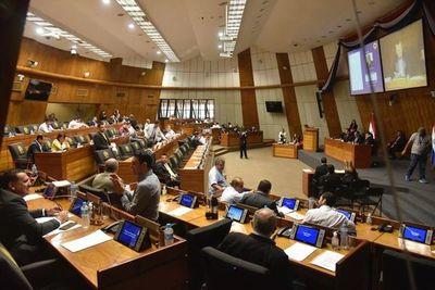 CÁMARA DE DIPUTADOS APRUEBA LEY DE FINANCIAMIENTO POLITICO