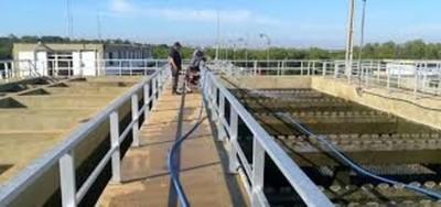 Ampliarán capacidad de producción de planta de ESSAP en Viñas Cué