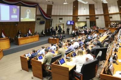 """Por unanimidad, Diputados aprueba ley de Financiamiento Político y establece el control del dinero """"sucio"""" en internas y nacionales"""