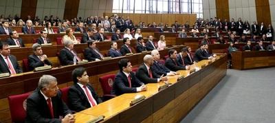Primó la transparencia y se sancionó Ley de Financiamiento Político.