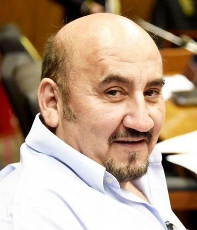 Financiamiento Político: versión Senado será aprobada por unanimidad, según diputado Édgar Ortíz