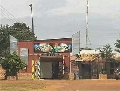 Riña iniciada en discoteca propiedad de precandidato a intendente acaba en tragedia