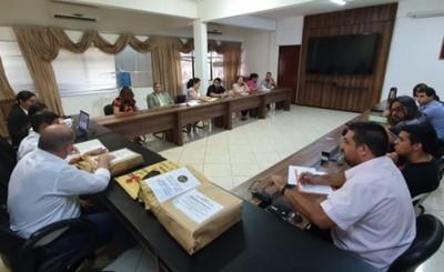Gobernación inicia proceso del llamado para el Complemento Nutricional