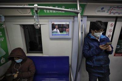 China podría posponer su congreso anual por el coronavirus