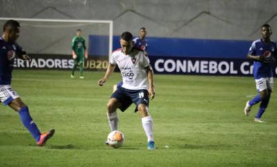 HOY / Cerro y un agrio sabor en el debut en la Libertadores