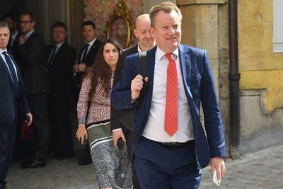 Londres rechazará que la UE imponga sus reglas en relación posbrexit