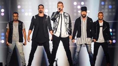 Backstreet Boys en busca de hacer una gira con *NSYNC