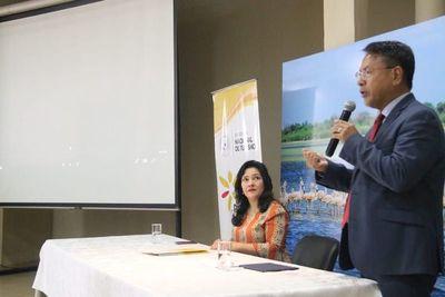 JICA Paraguay potenciará el turismo en alianza con Senatur