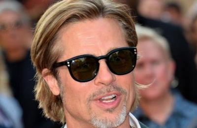 Brad Pitt se retira de la actuación por tiempo indefinido