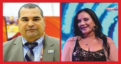 Zuni Castiñeira destroza a Chilavert y amenaza con demandarlo