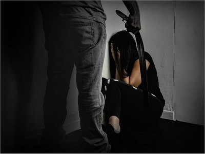 Víctimas de violencia machista tienen más riesgo de morir por cualquier causa