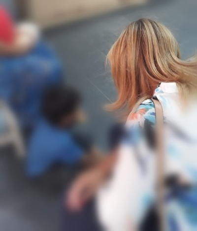 Defensa Pública intima al Indi por niños en las calles