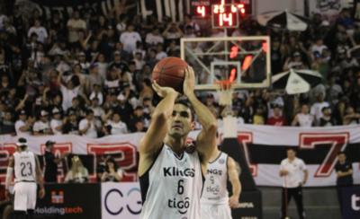 HOY / Martínez y una nueva chance para dirigir en el baloncesto