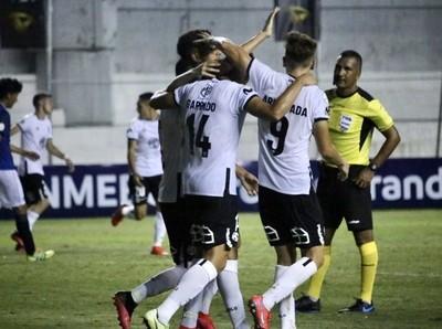 Se cumplió toda la primera fecha de la CONMEBOL Libertadores