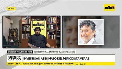 Sicarios asesinan a dos hombres en PJC