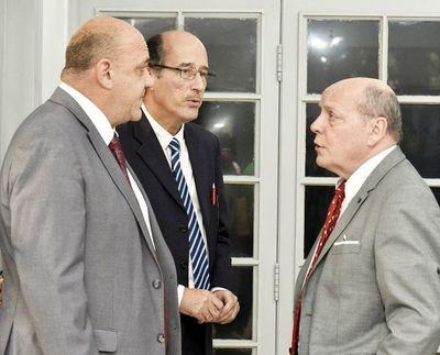 Ciudadanía podrá participar hoy en audiencias de postulantes a la Corte