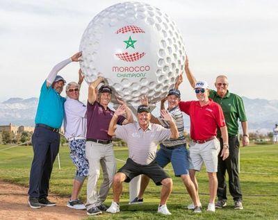 Franco en el PGA Tour