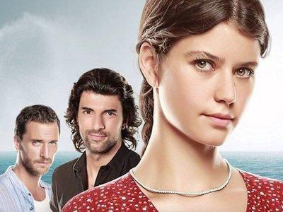 Auge de nombres turcos de telenovelas