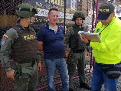 """Cae """"El señor de la bata"""", mayor traficante de heroína de Colombia"""