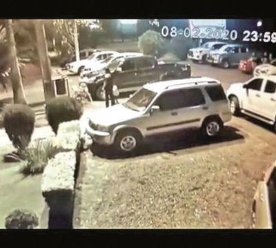 Policías en la mira por supuesto procedimiento irregular y extorsión