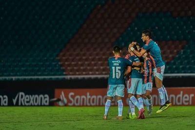 La Fase 3 de la Libertadores en marcha