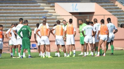 HOY / Insólito: club marroquí sacrifica un animal para detener las lesiones en su equipo