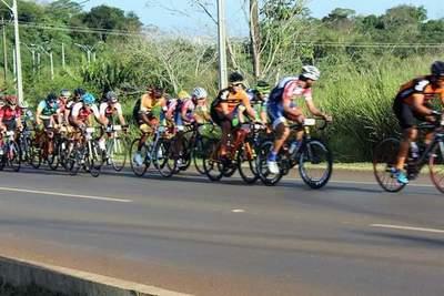 Preparan ciclismo de ruta en Minga Guazú