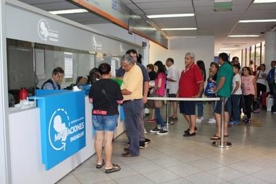 Mediante operativo 'Intra Frontera', se va regularizando la situación de extranjeros indocumentados
