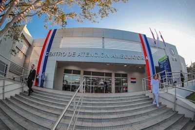 IPS celebra 77 años con avances en modernización y optimización de recursos