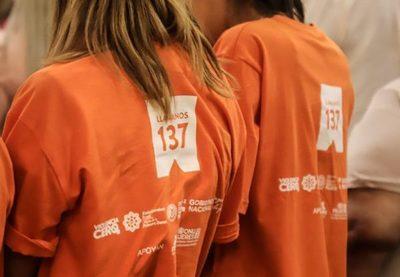 Campaña Metete: Paraguay registró 22 casos menos de feminicidio en el 2019