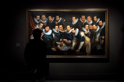 El Thyssen redescubre la genialidad de Rembrandt a través de sus retratos
