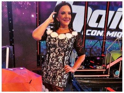 """Zuni trató de """"chirusa"""" a Florencia Gismondi"""