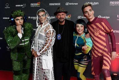 Fundador del Cirque du Soleil vende su última participación en la compañía