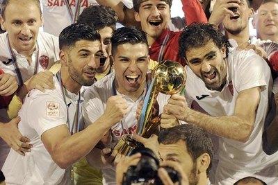 El paraguayo se nacionaliza para jugar por una selección europea
