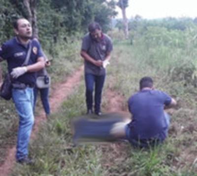 Hallan sin vida a un hombre en Itapúa