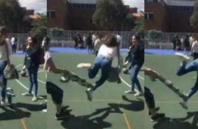 'El rompebocas': el peligroso reto viral que se ha vuelto popular entre los jóvenes