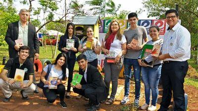 La UNE presentará 13 proyectos en congreso a realizarse en Chile