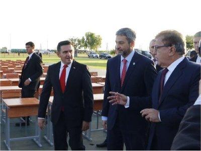 Reforma Educativa: Petta anuncia debate y espera cerrar con un pacto