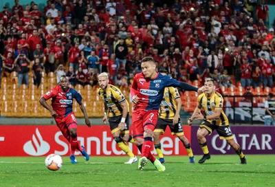 Arranca la tercera fase de la Copa Libertadores